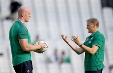 'A quiet presence that takes up a lot of space' - Schmidt speaks about O'Connell loss