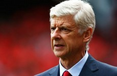 Wenger reveals the key instruction he tells to ALL of his Arsenal scouts