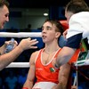 In a busy week of sport, don't forget Michael Conlan is on the brink of history