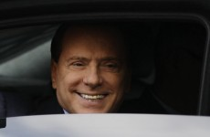 Berlusconi accused of persuading witness to lie