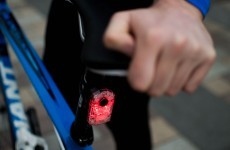 The bike light you absolutely must have to stay safe on your commute this winter