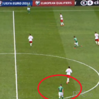 Analysis: Lack of confidence and individual errors cost Ireland automatic Euros spot