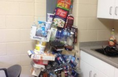 16 photos that perfectly sum up college life