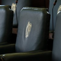 The government won't be doing any Seanad reform after all