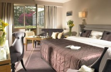 OUR BIRTHDAY GIVEAWAY: Win a break for two people at Maryborough Hotel and Spa
