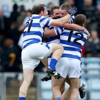 Here are this weekend's key GAA club fixtures from around the country