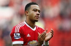 'Man United fed up with arrogant Memphis Depay'