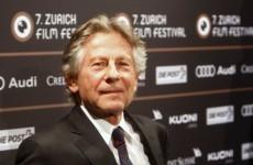 Roman Polanski thanks Swiss prison staff in award acceptance speech