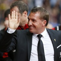 Brendan Rodgers looks set to link up with Richard Keys and Andy Gray as a TV pundit