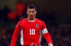 Four years after his suicide, Gary Speed's family find support in Ireland