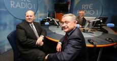 RTÉ says it's 'standard practice' to give ministers questions before Budget phone-in