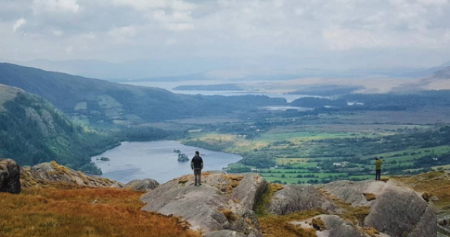 Why a crew of German instagrammers were lured on this tour of Ireland