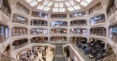 Penneys flagship store opened in Madrid today and here's what it looks like