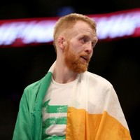 Paddy Holohan ready to take the next step towards a title shot at UFC Dublin