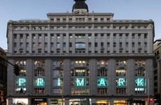 How big is this whopper new Penneys in Madrid? It's the week in numbers
