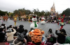 Disney is taking on a counter-terrorism intern