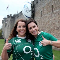 Letter from Cardiff: Argentinian storm approaches after Ireland's calm week