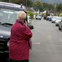 Stand-off at Rockville Drive: Travellers group 'hopeful' of deal on halting site