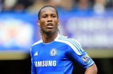 Chelsea footballer on Ivory Coast's new truth commission