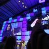 Joan Burton is sorry the Web Summit people are leaving with their backpacks and satchels