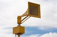 Stand down! That 'air raid siren' heard across Dublin was not the nuclear holocaust
