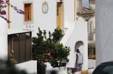 US fugitive discovered in Portugal hamlet