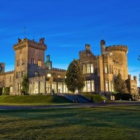 OUR BIRTHDAY GIVEAWAY: Win a two night luxury stay at Dromoland Castle