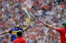 5 hurling clashes we're already looking forward to in championship 2016