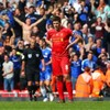 Gerrard reveals how Rodgers reacted to slip