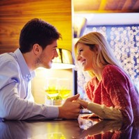 Poll: Should a man pay for the meal on a first date?