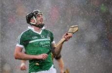 Limerick hurlers on horseback to raise money for injured jockey Robbie McNamara