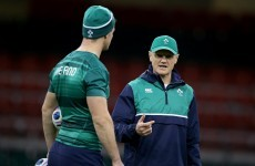'I have a love/hate relationship with my job' - Schmidt feels the pressure