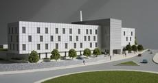 Massive new Garda headquarters set for Galway