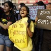 Indian girls aged two and five 'gang-raped' in New Delhi, says police