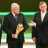 Germany FA slams 'baseless' World Cup bribery allegations