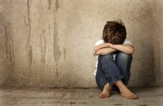 Spike in rate of self-harm among under-14s boys