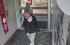Appeal for woman who left hospital after giving birth to baby boy