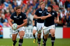 Scotland pair win World Cup suspension appeal