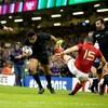 Rampant All Blacks rip pathetic France apart to secure RWC semi-final