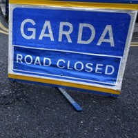 Man killed in early morning crash in Offaly