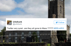 13 tweets that perfectly sum up how 'not able' Ireland is for today
