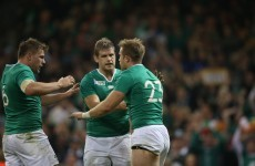How we rated Ireland in that emotional rollercoaster against Argentina