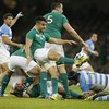 'The gutsiest team you're ever going to see' - Mixed emotions following Ireland's loss