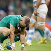 'We let ourselves down' - Madigan making no excuses after Ireland bow out