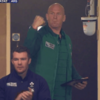 The reactions to Ireland's second try are too painful to watch again