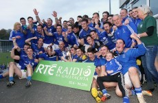 Leo McLoone stars as 14-man Naomh Conaill dethrone the Donegal champions