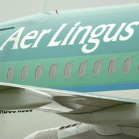 Woman arrested on same Aer Lingus flight as man who died