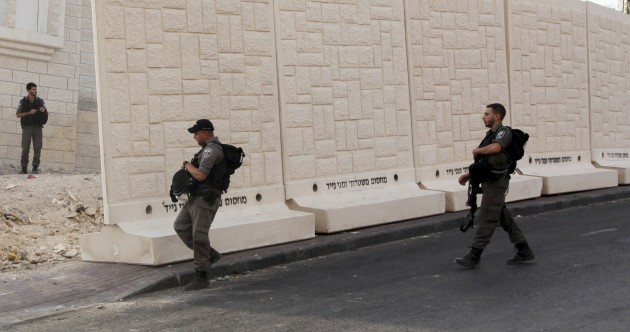Israel tensions rise after soldier shot at bus station