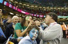 15 reasons Irish fans were the real winners at the Rugby World Cup