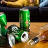 A bad hangover won't just hurt your head - it's damaging the country as well
